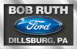 Bob Ruth Ford