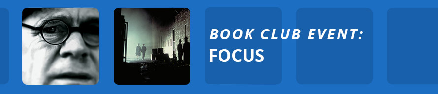 Book Club Event: Focus