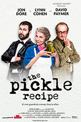 The Pickle Recipe