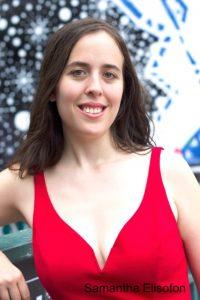 Image result for SAMANTHA ELISOFON