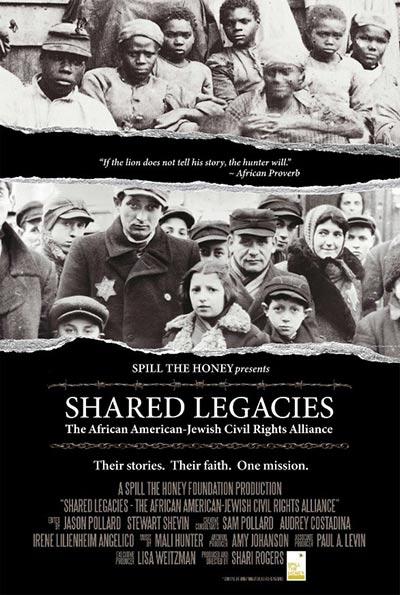 Shared Legacies Poster